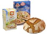 Brotbackmischungen