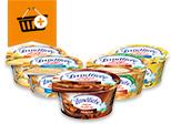 Landliebe Pudding: Kaufe 5 zahle 4 Stück