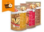 8in1 Hundesnacks: Kaufe 3 zahle 6,30 €