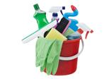 Waschen & Putzen