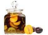 Eingelegte Früchte