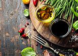 Gourmet Essig & Öl