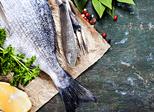 Gourmet Fisch