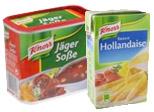 Knorr Saucen