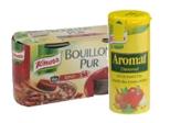 Knorr Bouillons & Würzmittel