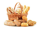 Brot- & Brötchenkorb