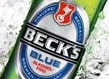 Beck's Blue