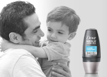 Deodorants Men+Care