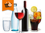 Vorteilskauf Getränke