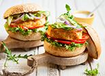 Backfischburger