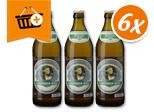 Augustiner Lagerbier: Kaufe 6 zahle 5 Stück
