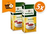 Bünting Fine Assam Tee: Kaufe 5 zahle 29,90€
