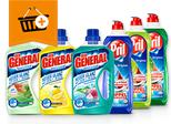 Henkel: Kaufe mindestens 3 Stück für mindestens 10,00 €  und spare 3,00 €