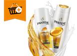 Pantene Shampoo & Spülung: Kaufe 3 zahle 2 Stück
